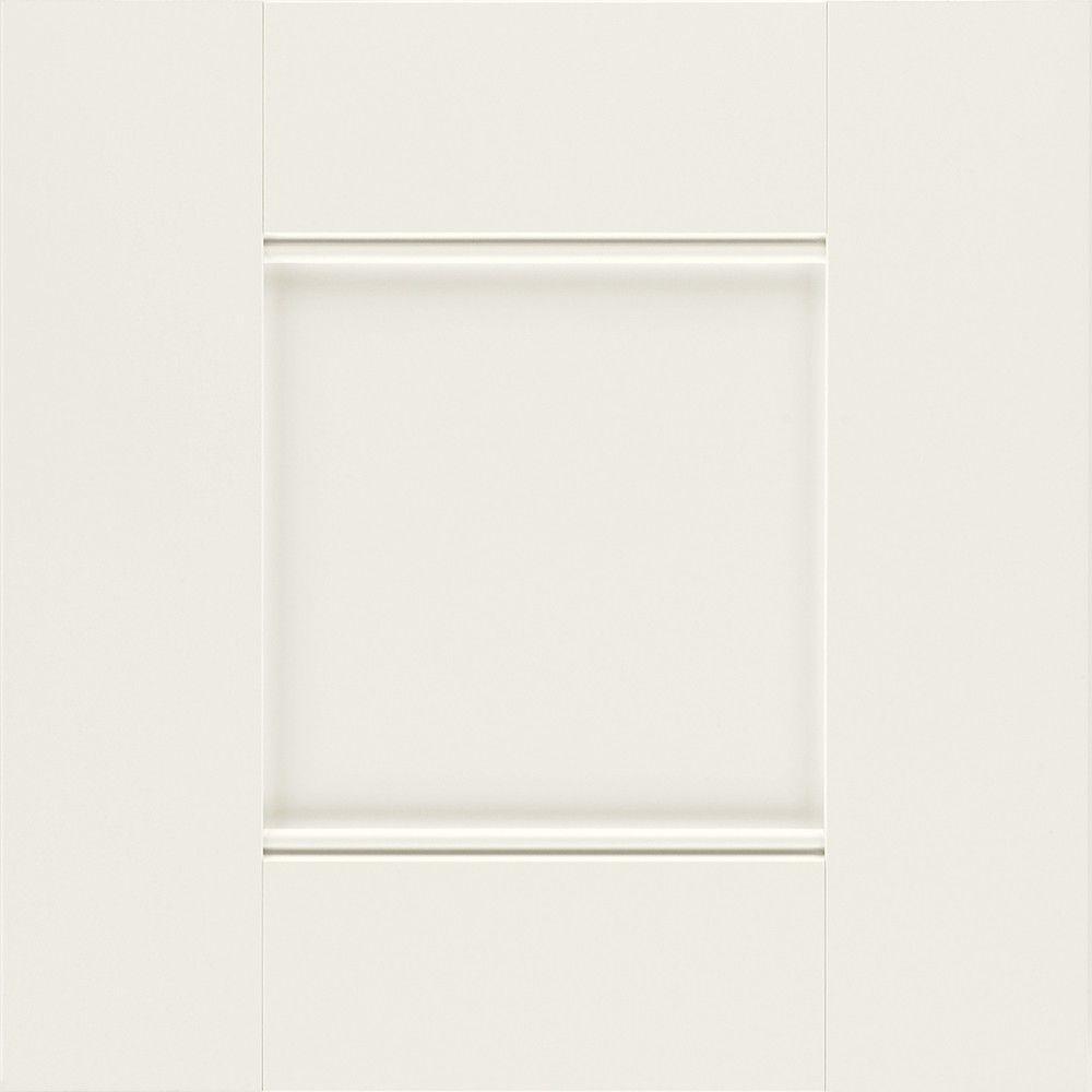 Martha Stewart Living 145x145 In Cabinet Door Sample In Dunemere