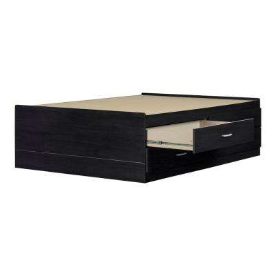Cosmos Full Storage Bed