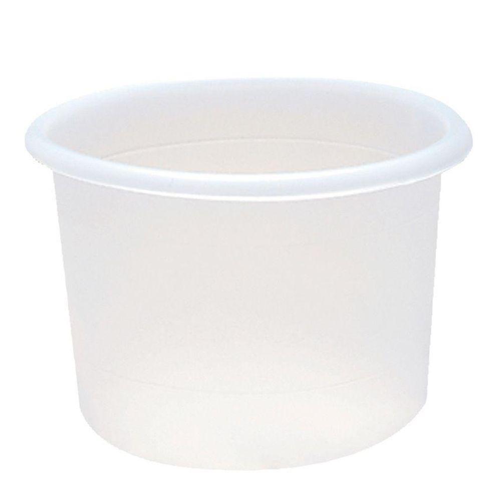 Leaktite 5-Qt. Plastic Pail Liner (50 Pack)