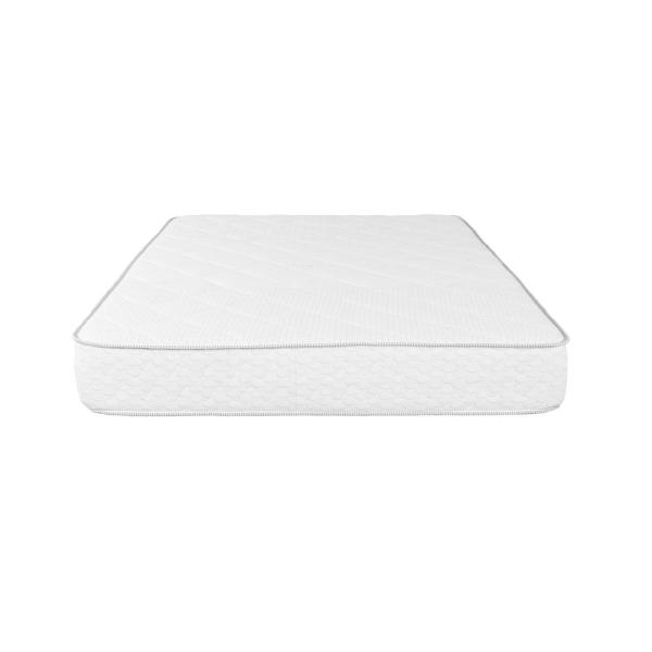 PRIMO INTERNATIONAL Turin 10 in. Twin XL Gel Memory Foam Mattress