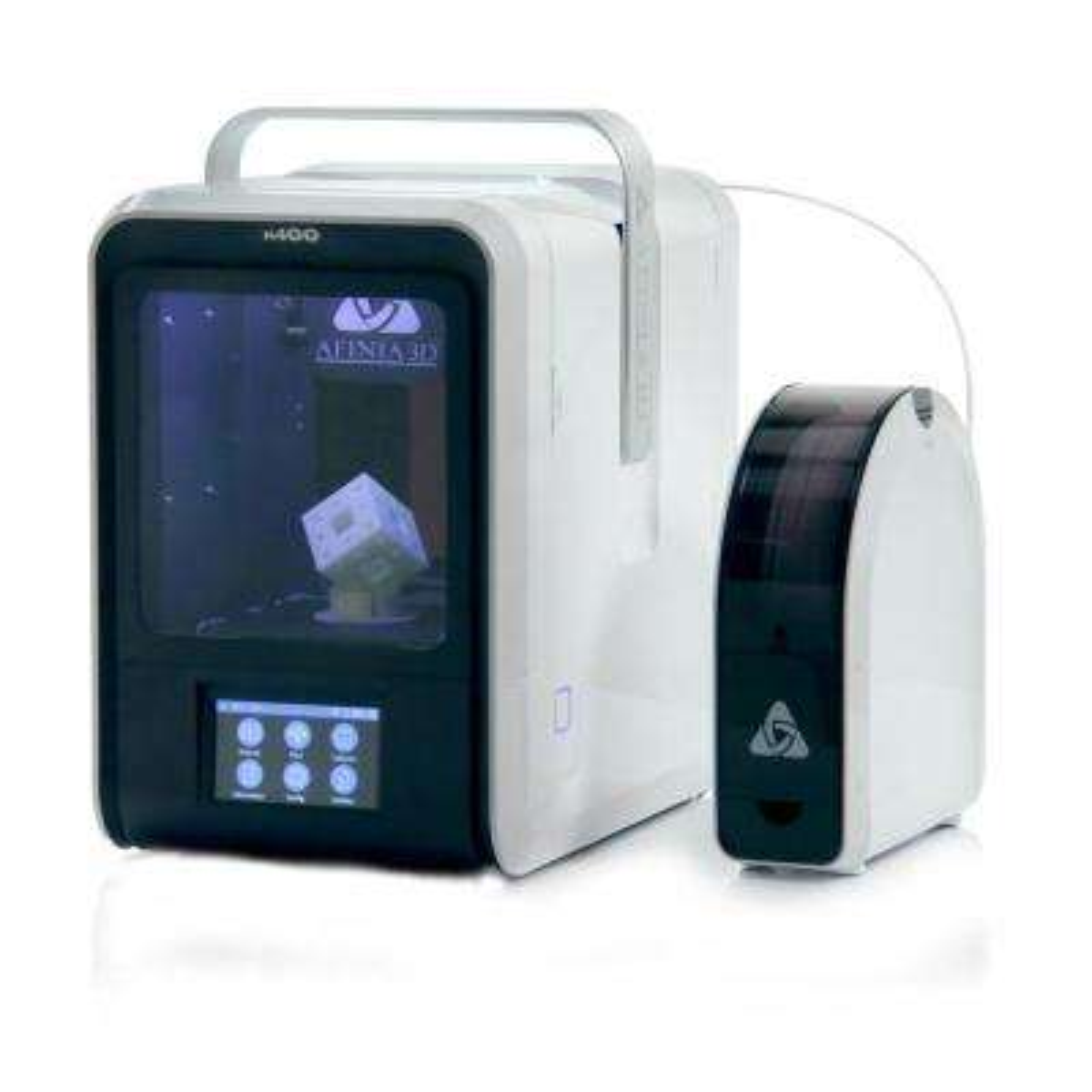 H-Series 3D Printer