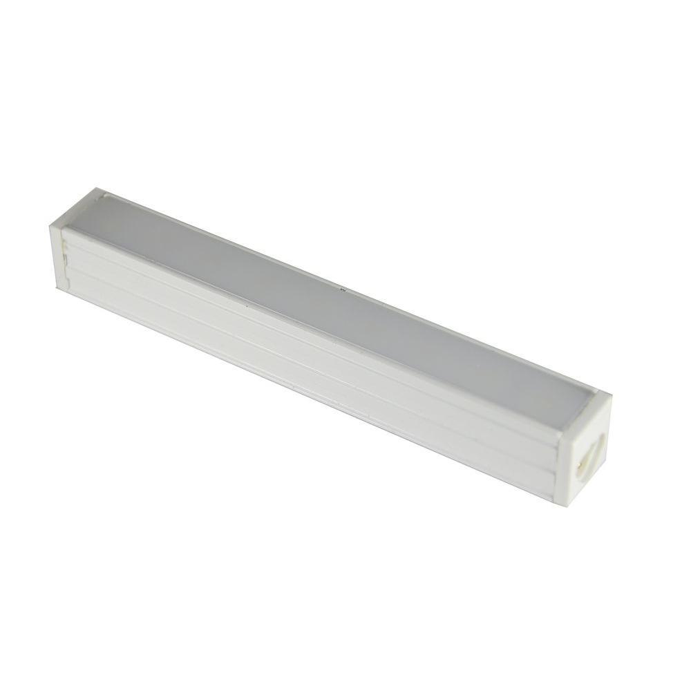 Maxlite Max Lite 9-Light LED White Under Cabinet Light Bar