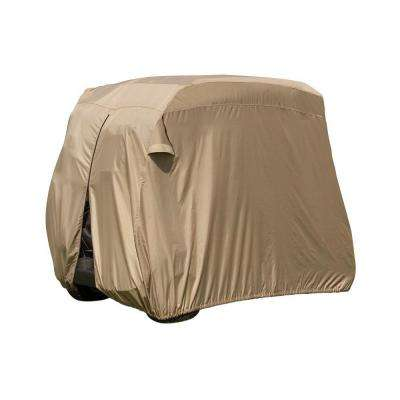Golf Car Easy-On Cover, 4-Person
