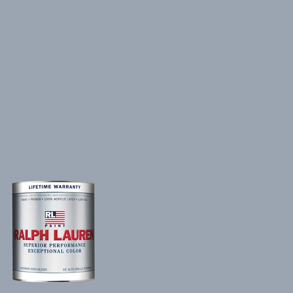 Ralph Lauren 1-qt. Bespoke Hi-Gloss Interior Paint