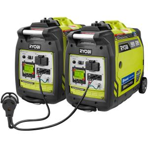 Deals on Ryobi Outdoor Power Equipment and Accessories from $39.00