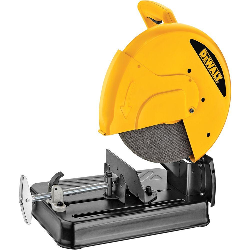 DEWALT 14 in. (355 mm) Chop Saw