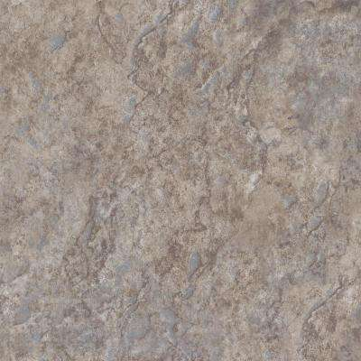 Ridgeway II Multi-Color 12 in. x 12 in. Residential Peel and Stick Vinyl Tile Flooring (45 sq. ft. / case)