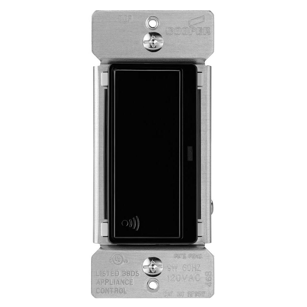 Aspire RF Accessory Switch
