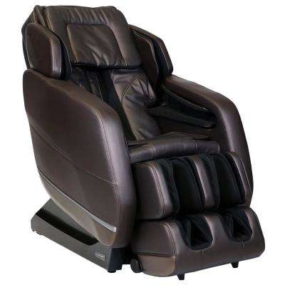 Evoke Brown Massage Chair