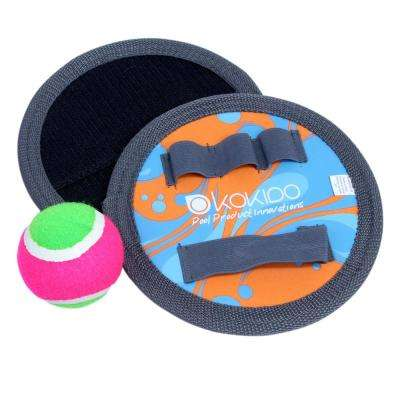 Neoprene Swimming Pool Catch Ball