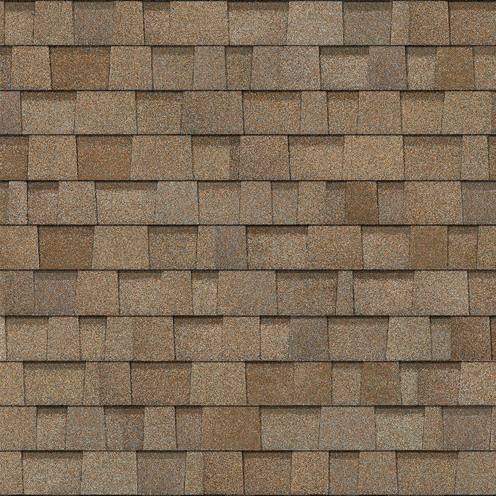 Owens Corning Oakridge Sand Castle Laminate Architectural Shingles