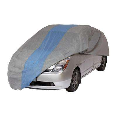 Defender Hatchback Semi-Custom Car Cover Fits up to 15 ft. 2 in.
