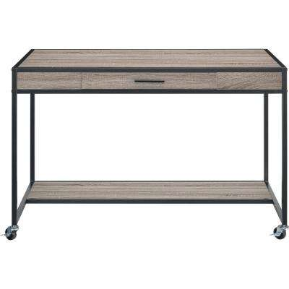 Oregon Black Desk