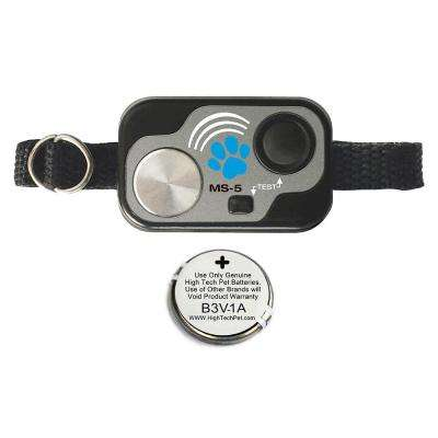 Electronic Water Resistant Extra Rugged Pet Collar