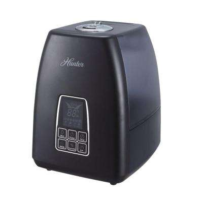 1.5 gal. Ultrasonic Cool Mist Humidifier with Digital Display