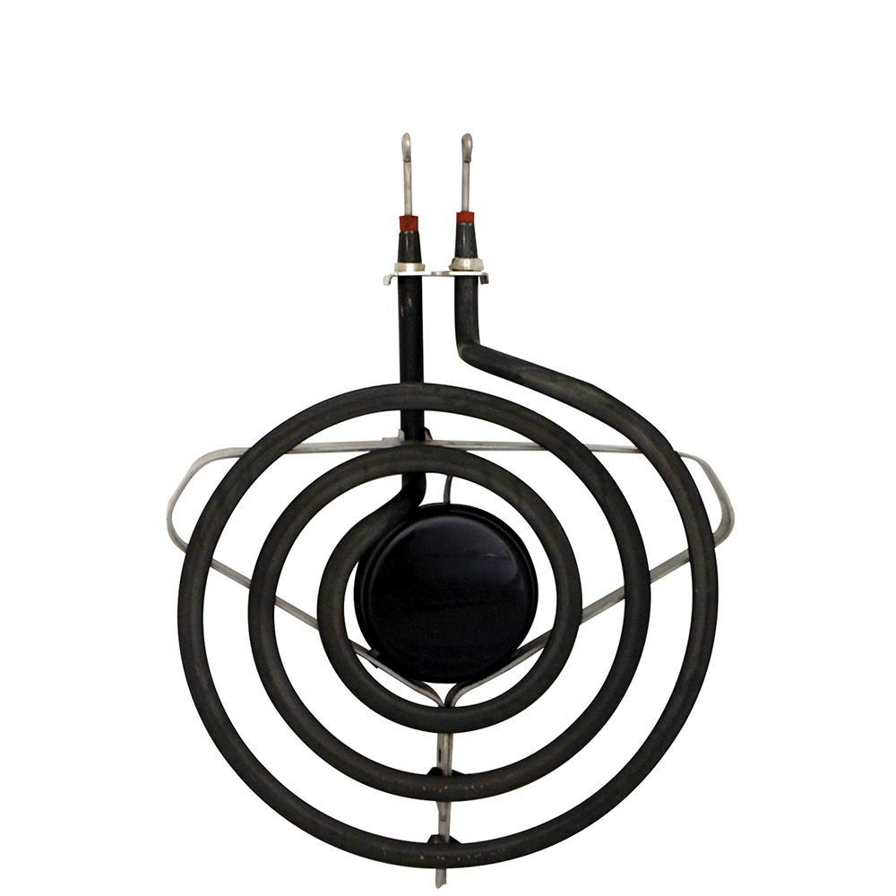 6 in. Plug-In Element with Delta Bracket