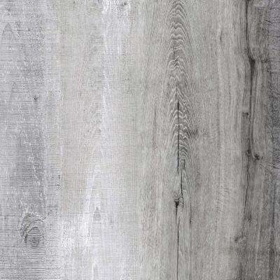 Take Home Sample - Alpine Backwoods Oak Luxury Vinyl Flooring - 4 in. x 4 in.