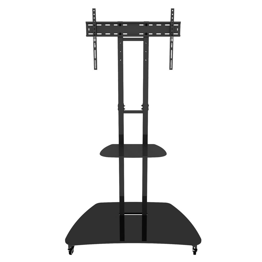 Avf Vector Mobile TV Cart with Shelf for TVs 32 in. to 60...
