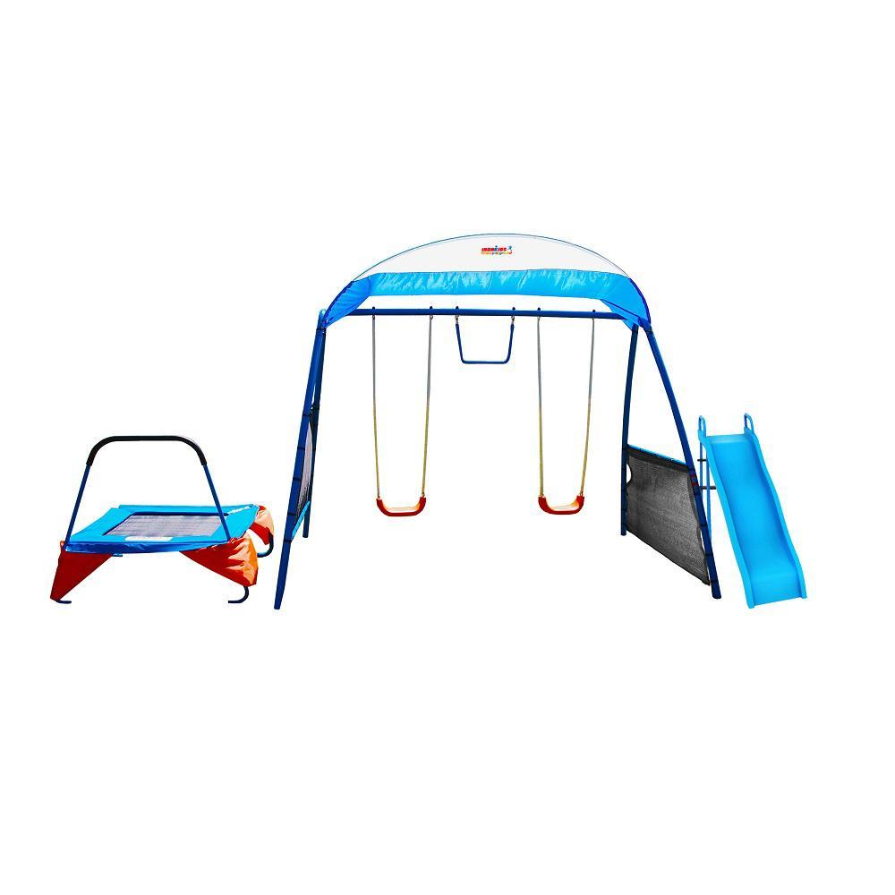 Premier 100 Fitness Playground