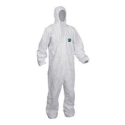 Florida Coast Super-Polymer Disposable LARGE Coveralls