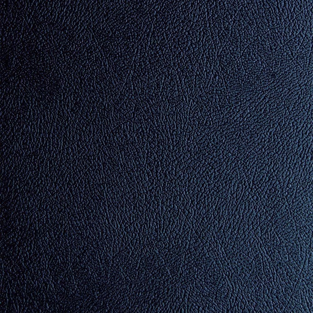 RaceDay Levant Midnight Black 24 in. x 24 in. Peel and Stick Polyvinyl Tile (40 sq. ft. / case)