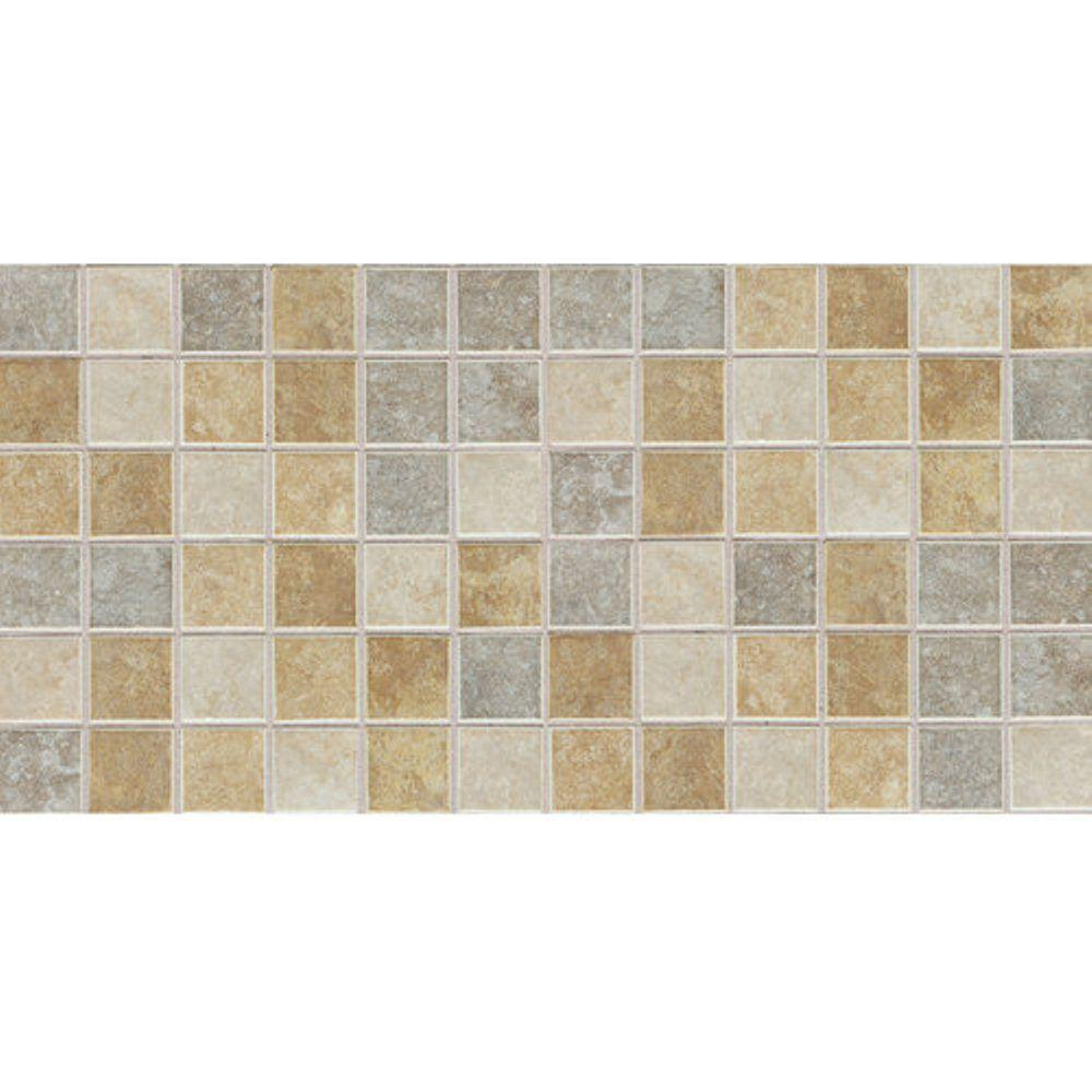 Daltile sandalo universal blend 12 in x 24 in x 6 mm glazed ceramic
