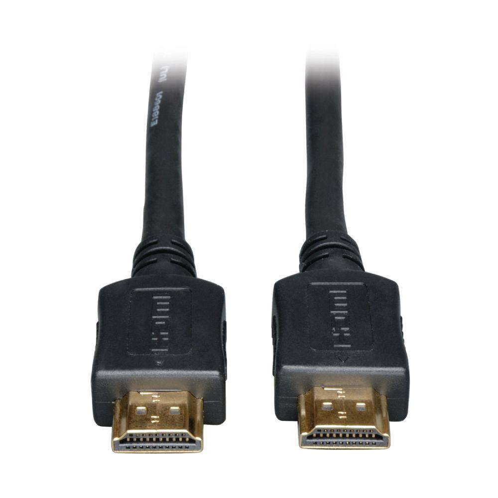 100 ft. HDMI Gold Digital Video Cable HDMI M/M
