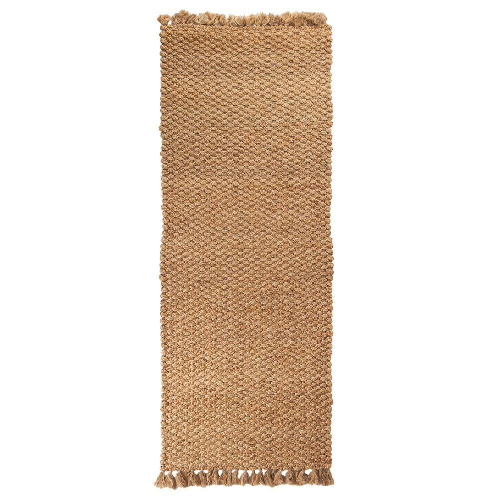 Home Decorators Collection Braided Natural 3 Ft X 10 Ft