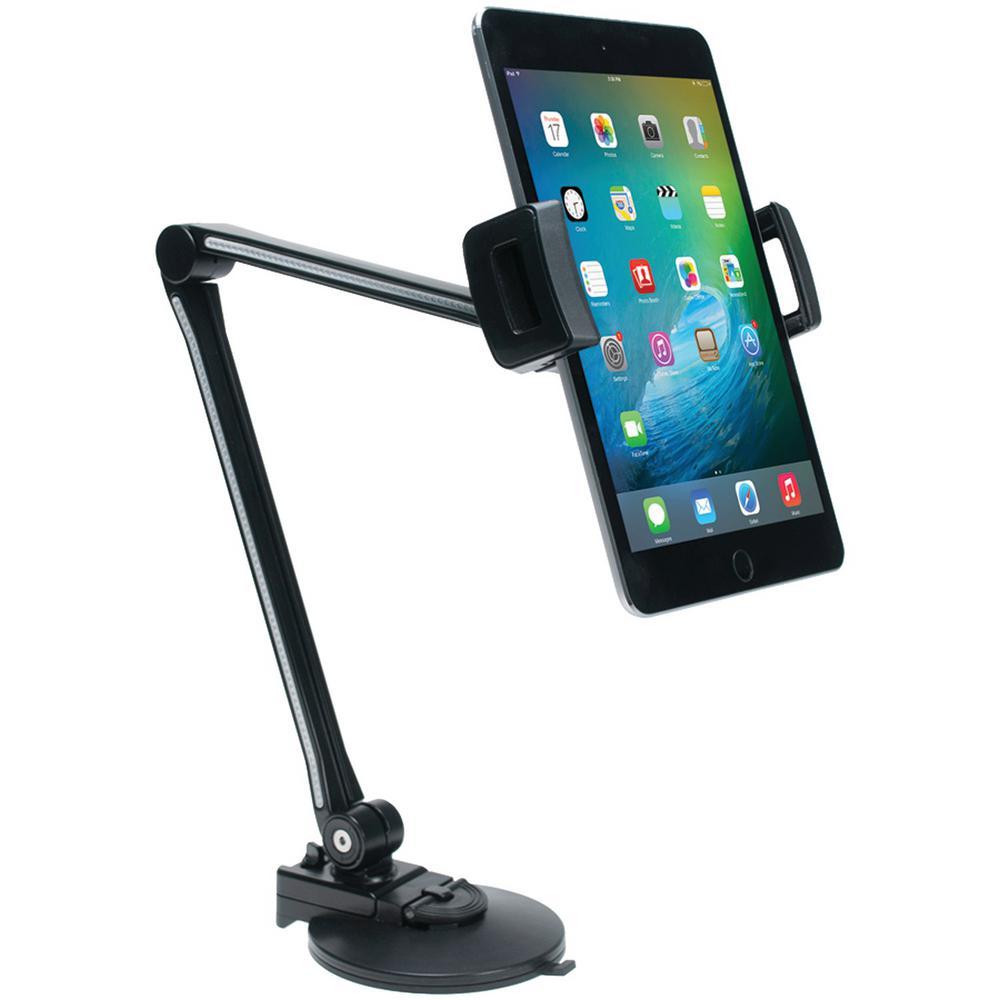 iPad/iPhone/Tablet Ultra-Light Arm Mount