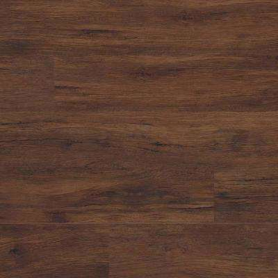 Woodland Antique Mahogany 7 in. x 48 in. Luxury Vinyl Plank Flooring (23.8 sq. ft. / Case)
