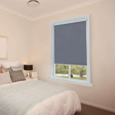 Cut-to-Width Cord-Free Easy Lift Spring Action Roller Shade