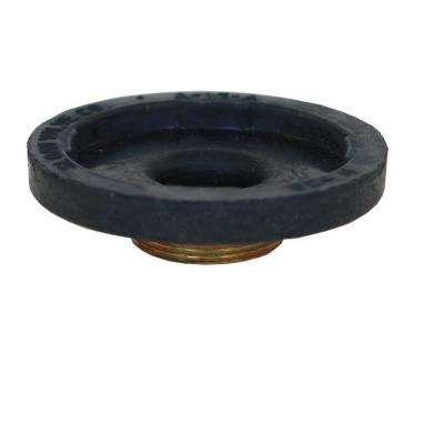 Valve Disc, Rubber, For Use With Sloan Flush Valve