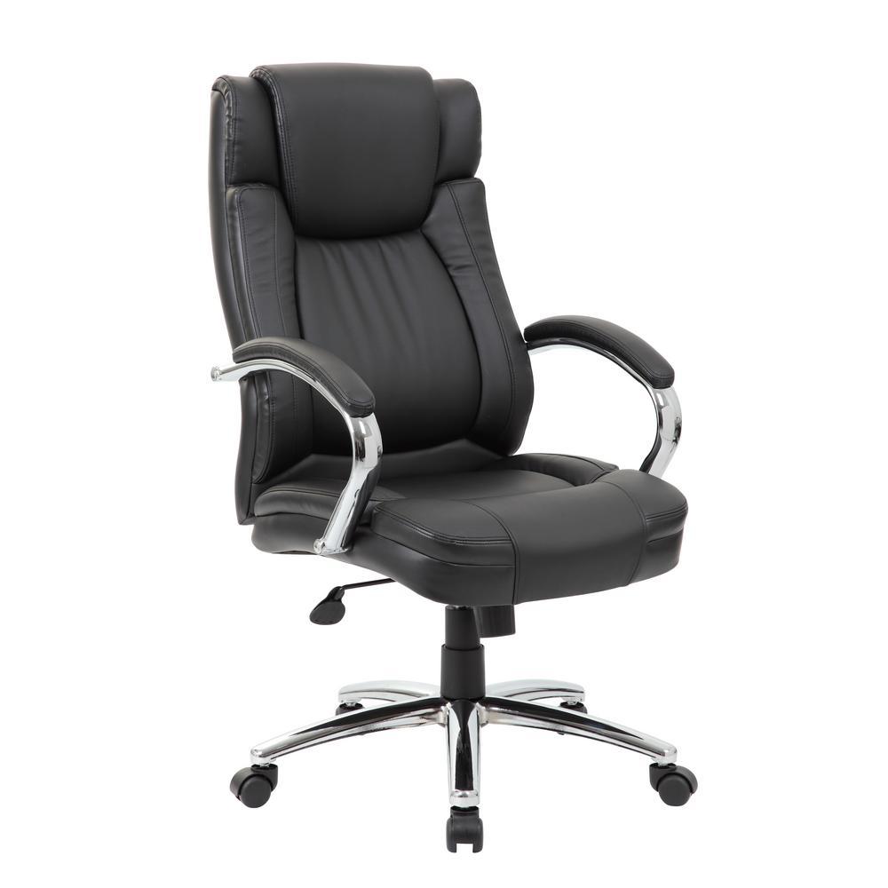 Black Executive Chair B17001C-BK