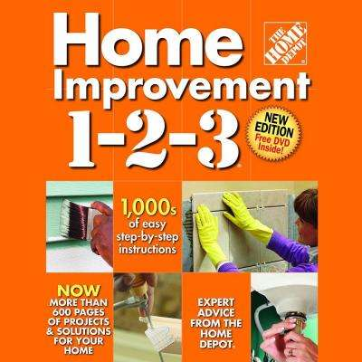 Home Improvement 3rd Edition with DVD