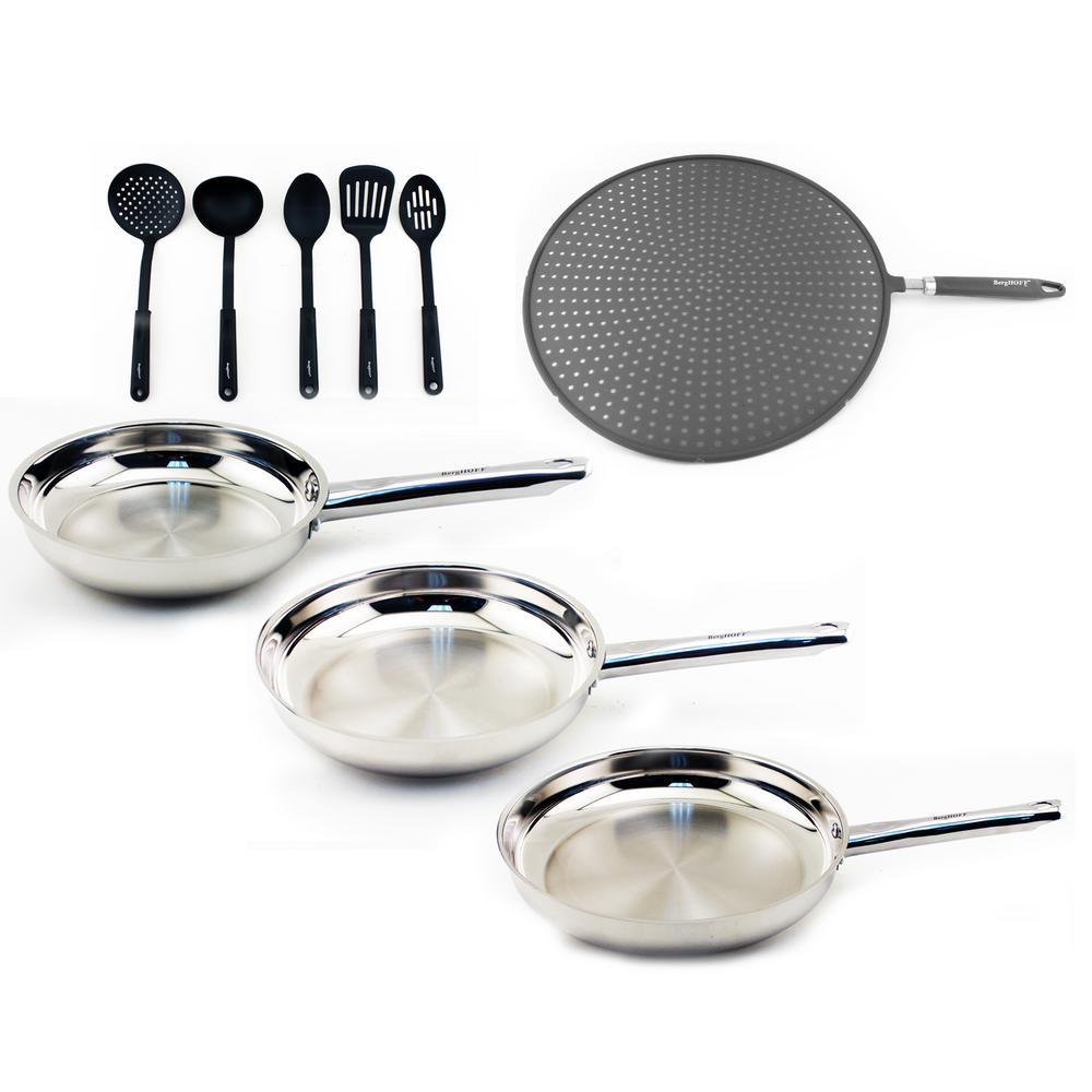 Earthchef Boreal 9-Piece Cookware Set