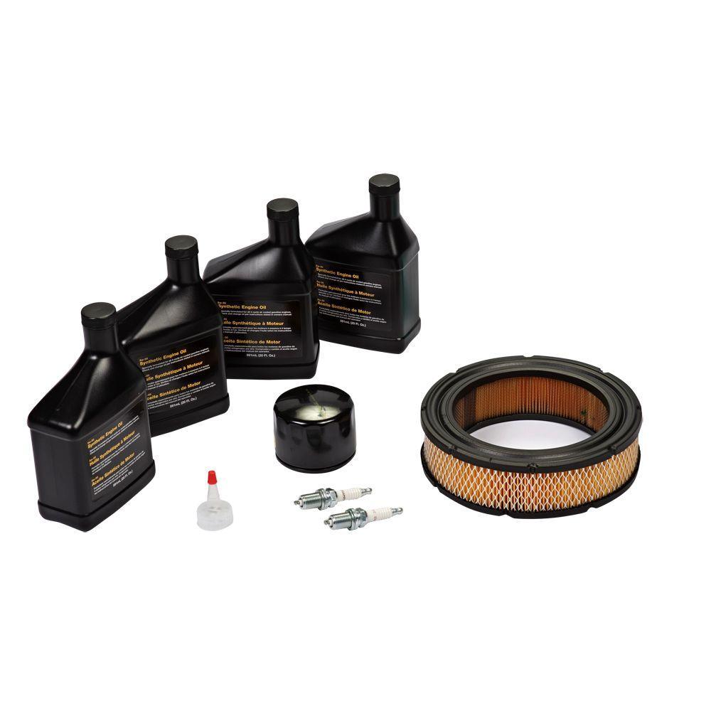 15,000-20,000-Watt Home Generator Systems Maintenance Kit