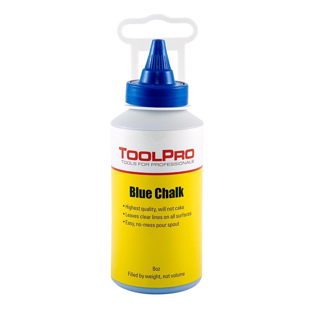 8 oz. Blue Chalk Refill