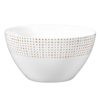 20 oz. 5-3/4 in. Khaki Hammock All-Purpose Bowl