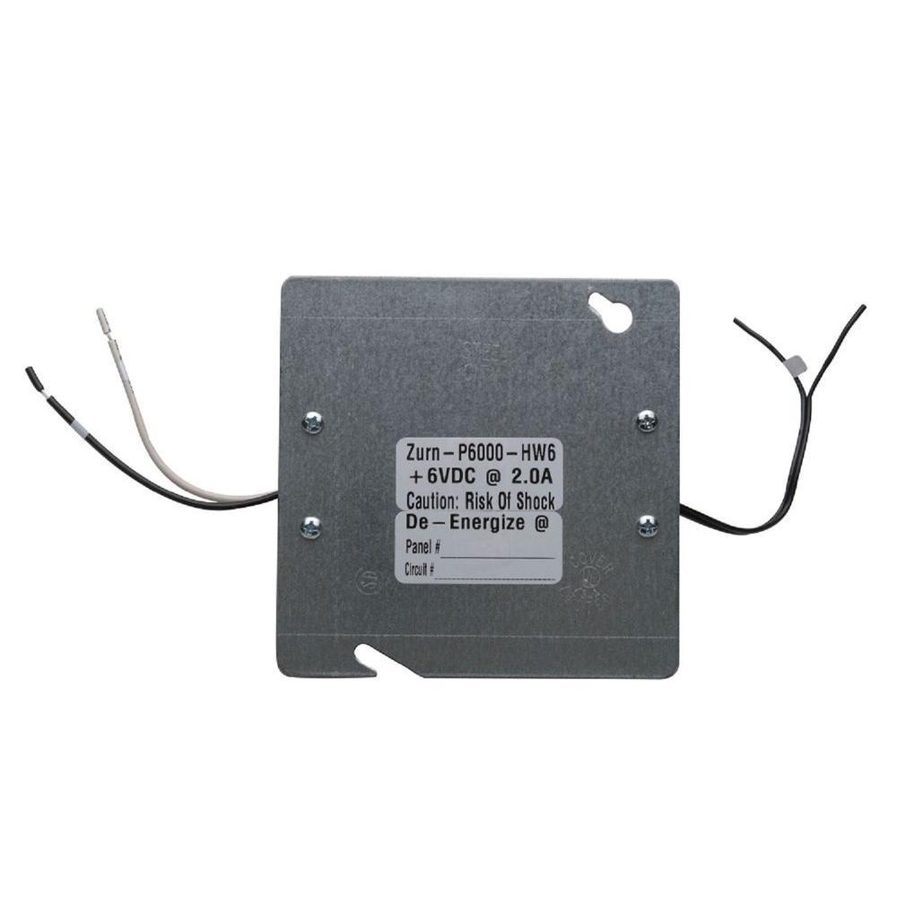 7.6 VDC Hardwired Power Converter