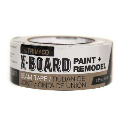 1.89 in. x 164 ft. X-Board Seam Tape