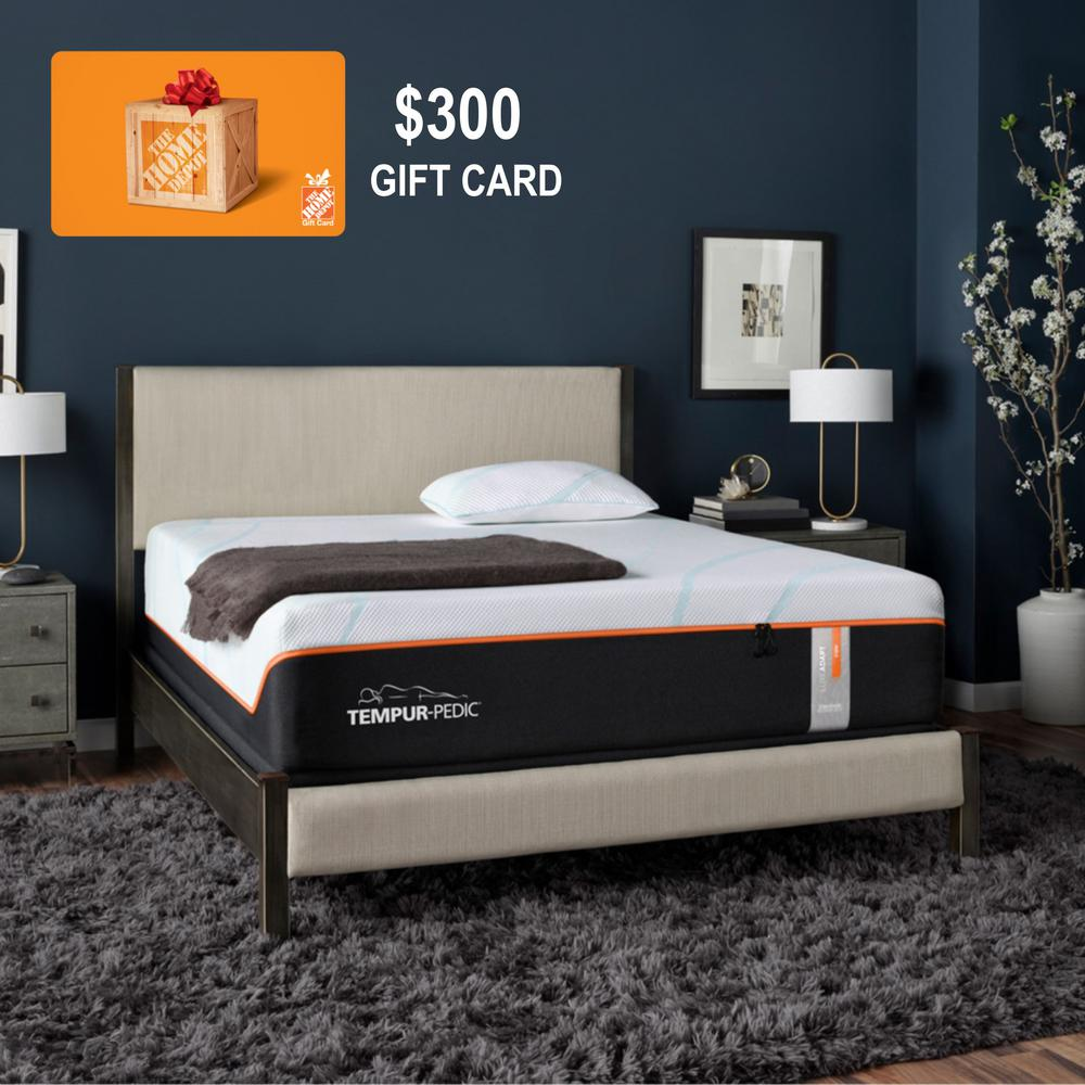 Firm Memory Foam Product Image