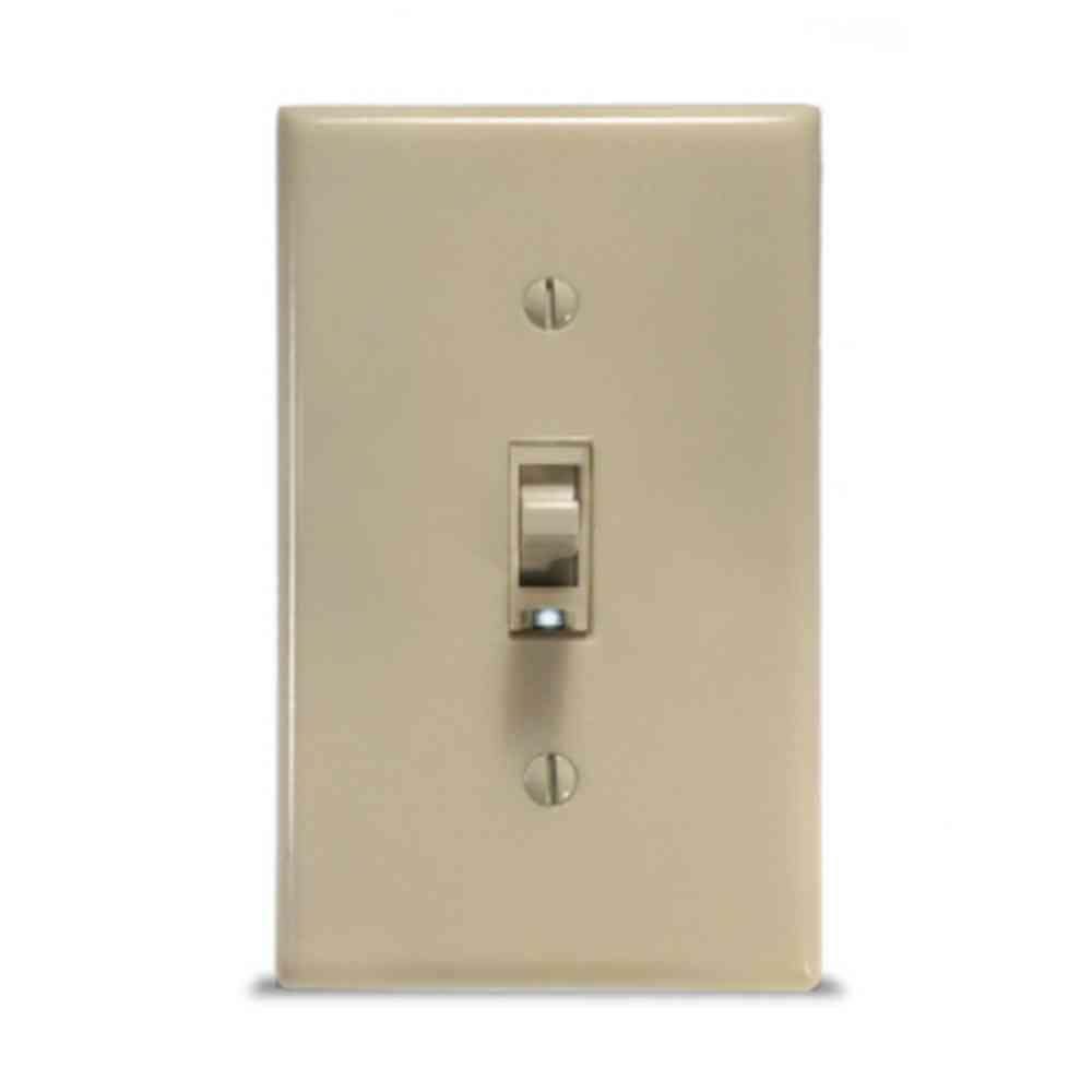 Smarthome ToggleLinc INSTEON Remote Control 600 Watt Dimmer Ivory Switch-DISCONTINUED