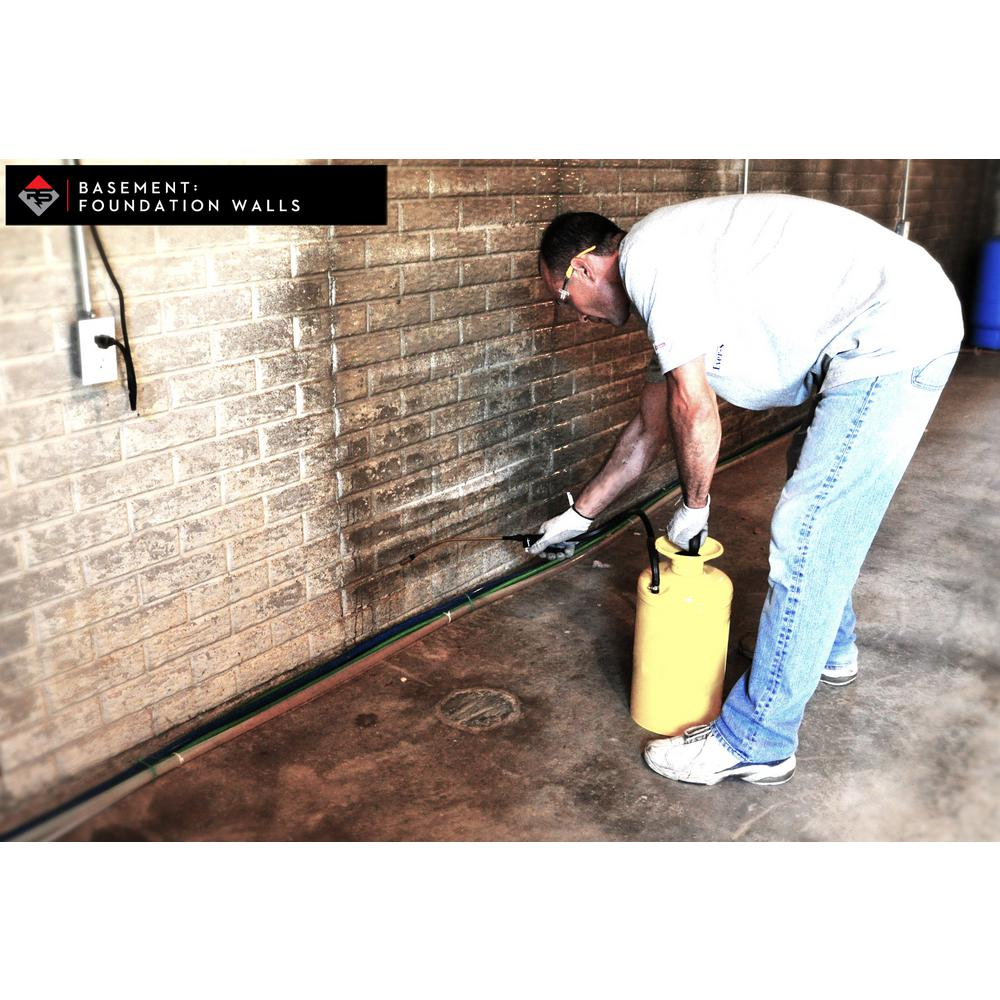 Deep Penetrating Concrete Sealer