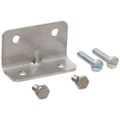 156037 ST Series Stainless Steel Mounting Bracket with Screws