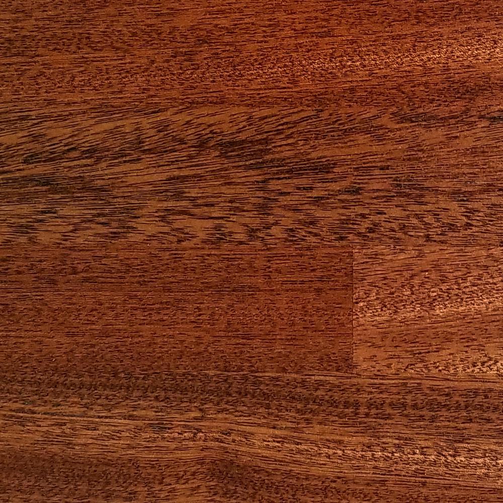 4 in. x 4 in. Wood Countertop in Sapele