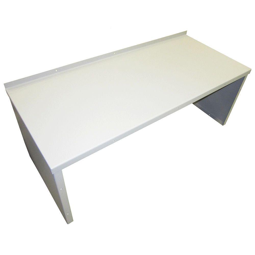 Bilco classic 24 in white powder coated steel cellar door for Bilco doors