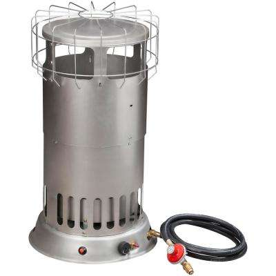2,00,000 BTU Propane Radiant Portable Heater