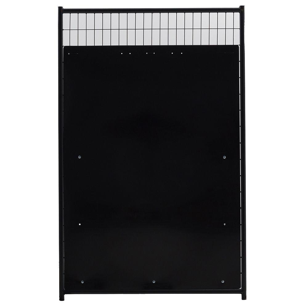 5 ft. x 4 ft. HDPE Isolation Panel Kit for 4