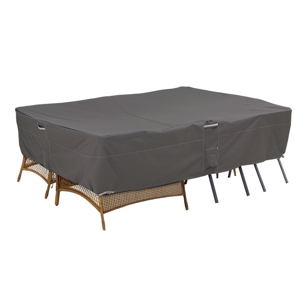 Ravenna X-Large Premium General Purpose Patio Furniture Cover