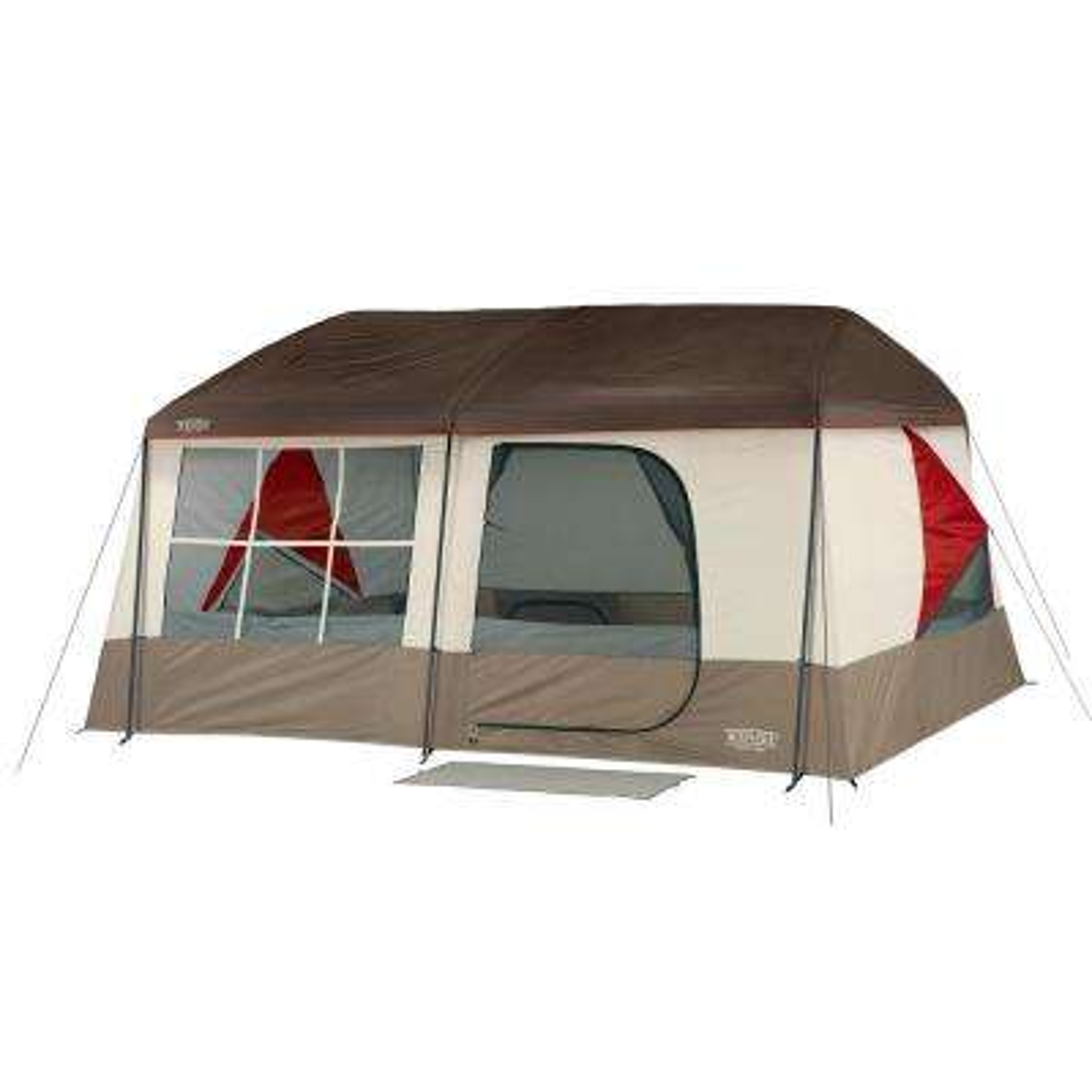 Kodiak 9-Person Family Cabin Tent